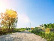 Участок 10 соток, Можайский р-н, Минское шоссе, 97 км, 220000 руб.