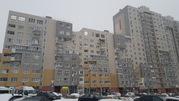 2-комн.кв-ра, Балашиха, Ситникова 6, без отделки, дом 2012 года.