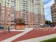 3-х комн. квартира Пушкино мкр Серебрянка 46