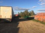 Участок 148 соток промышленного назначения., 13320000 руб.