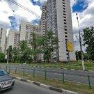 Москва, 1-но комнатная квартира, Пролетарский пр-кт. д.3, 6700000 руб.