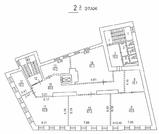 Лот: р5, Большой Лёвшинский пер. д.1 /11, цао, район Хамовники, м. См, 750000000 руб.