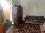 Егорьевск, 1-но комнатная квартира, 2-й мкр. д.28, 1500000 руб.