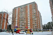 3-комн. квартира 79,7 кв.м. с отделкой рядом с зелао г. Москвы