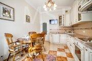 Двухкомнатная квартира в Видном!