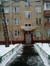Москва, 2-х комнатная квартира, ул. Чистопольская д.2 к3, 7000000 руб.