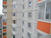 3-комнатная в Химках