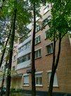 Продажа 2-комн.квартиры в Кунцево. Академика Павлова, 11, к.1