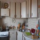 Продается двухкомнатная квартира в пешей доступности до метро Кузьминк