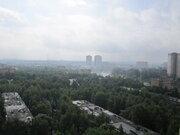 Пушкино, 3-х комнатная квартира, Серебрянка д.46, 6800000 руб.
