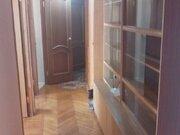 Пушкино, 3-х комнатная квартира, Дзержинец мкр. д.7, 25000 руб.