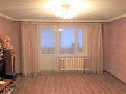 3к. квартира в Чехове на Вишневом бульваре