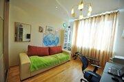 Москва, 3-х комнатная квартира, ул. Соколово-Мещерская д.16 к114, 20500000 руб.