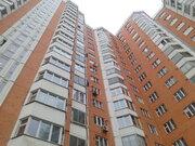 2-хкомнатная квартира, Дмитровское шоссе 165дк2