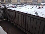 Клин, 2-х комнатная квартира, ул. 60 лет Комсомола д.16 к1, 14000 руб.