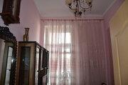 Москва, 2-х комнатная квартира, Новинский б-р. д.13, 12250000 руб.