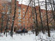 Одинцово, 3-х комнатная квартира, Можайское ш. д.108а, 7700000 руб.