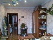 Двухкомнатная квартира 60 м2, микрорайон Богородский 6