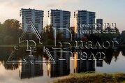 Железнодорожный, 1-но комнатная квартира, ул. Саввинская д.3, 4000000 руб.