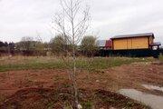 Усасток для ИЖС в д. Софьино, Новая Москва. Калужское ш. 27 км., 2600000 руб.
