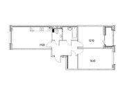 """Продается 2-к. квартира, 69,29 кв.м. в ЖК """"Зиларт"""""""