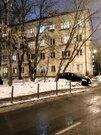 Продажа 2 комнатной квартиры м.Сходненская (Цветочный проезд)