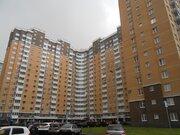 """1-комнатная квартира в новом микрорайоне ЖК """"Самолет"""""""