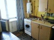 Электросталь, 1-но комнатная квартира, ул. Поселковая 2-я д.24А, 1300000 руб.