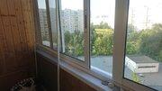 Москва, 1-но комнатная квартира, ул. Лебедянская д.23, 5850000 руб.