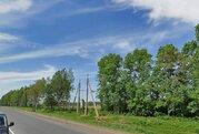 Участок 45,9 Га на 1-й линии А-107 вблизи Симферопольского шоссе, 504000000 руб.