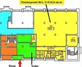 М. Сокол 8 минут пешком .Сдается псн 510 кв.м Ленинградский просп.80, 15500 руб.