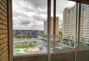 Люберцы, 1-но комнатная квартира, ул Вертолетная д.6, 3400000 руб.