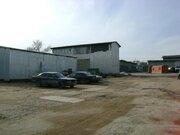 Имущественный комплекс 7000 м2 з/у 2,3 Га Восточное Бирюлево, 120000000 руб.