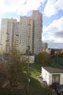 Москва, 1-но комнатная квартира, ул. Авиаконструктора Миля д.2к1, 6900000 руб.