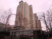Продажа квартиры, м. Сходненская, Ул. Фабрициуса