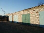 Продажа гаража на станции. г.Наро-Фоминск, 390000 руб.