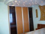 Москва, 3-х комнатная квартира, ул. Байкальская д.18 к1, 18500000 руб.