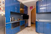 Продается 3-комнатная квартира, г. Чехов, ул. Полиграфистов д.21.