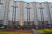 3 комнатная квартира г. Домодедово, ул.Курыжова, д.21