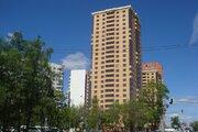 Продается 2-комнатная квартира, г. Химки, ул. 9 Мая, д.8 А