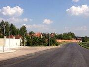 Земельный участок 10.54 сотки, ПМЖ, Новая Моква, 20 км. Киевское ш., 4425911 руб.