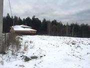 Уч-ток 8сот ИЖС в г Егорьевске ул Поселковая р-н Больничного Комплекс, 700000 руб.