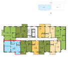 Щелково, 3-х комнатная квартира,  д., 3950970 руб.