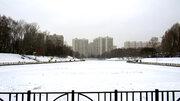 Москва, 1-но комнатная квартира, ул. Беловежская д.95, 4900000 руб.