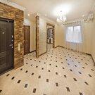 3-комнатная квартира с дизайнерским ремонтом, Мытищи, ЖК Ядреевский