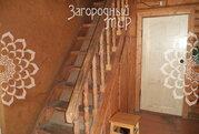 Дом в охраняемом СНТ., 1700000 руб.
