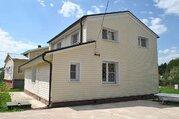 Комфортная дача 87 кв.м в СНТ Мечта дск-3 у д. Пожитково, д. Бекасово, 2650000 руб.