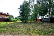Участок 6.5 соток в 300 метров от г. Мытищи, СНТ Борисовка, 2750000 руб.