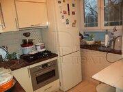 Москва, 3-х комнатная квартира, ул. Михайлова д.23, 9500000 руб.