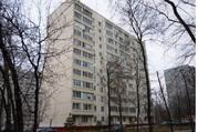2 комнатная квартира, ул. Судакова 23к2